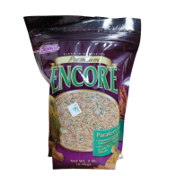 Alimento para Perico Encore 2 LB