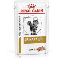 Alimento Medicado para Gato  S/O Cuidado Urinario Royal Canin 100 gramos