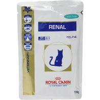 Alimento Húmedo para Gato  S/O Renal Royal Canin 100 gramos
