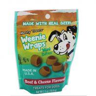 Snack para Perro Weenie Wrap 2.5 oz