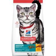 Alimento Seco para Gato Adulto  Hills 3.5 lbs