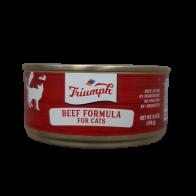 Alimento Húmedo para Gato Triumph en Lata 5.5 Oz.