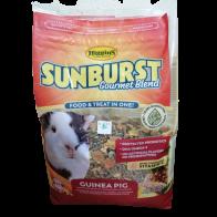 Alimento para Cobayos Higgins Sunburst 3 LB