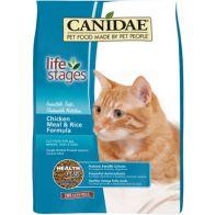 Alimento Seco para Gato  Sabor pollo y arroz Canidae 4 lbs