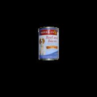 Alimento Húmedo Para Perro sabor tocino Superkan 400 gr.