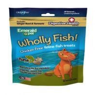 Snack para gatos sabor tuna