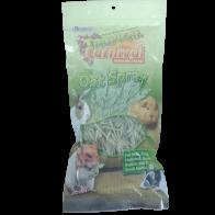Espigas de avena para pequeñas especies 1.5 Oz