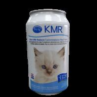 Leche líquida para gatos KMR 11 oz