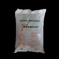 Abono Orgánico Aboquete 5 Lbs