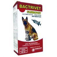 Medicamento para perros y gatos   Bactrivet Oral 60 mL