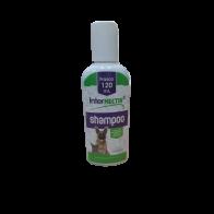 Shampoo para Perros y Gatos Intermectin 120 ml