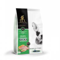 Alimento Era Millennium para Perro Cachorro Raza Mediana Sabor Pollo y Pavo 2 Kg