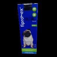 Antiparasitario en Spray para perros y gatos Fipronex 55 ml