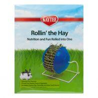 Bola dispensadora de Heno para Pequeñas Especies Kaytee