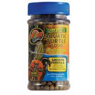 Alimento para tortugas aquatica Zoo Med 52 G
