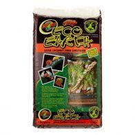 Sustrato de Fibra de Coco para Reptil