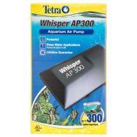 Bomba de aire Whisper AP300 Tetra