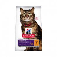 Alimento seco para Gato Science Diet Piel y Estómago Sensible 3.5Lb