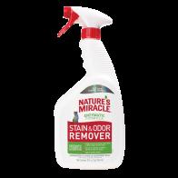 Removedor de Manchas Y Olor Natures Miracle 32