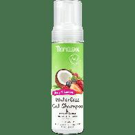 Shampoo en seco para gato con olor a fresa y coco 220 ML