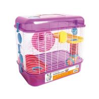 Jaula M-Pets para Hamster Color Mix